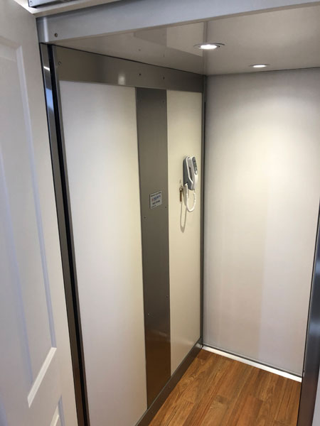 Compass Home Lift